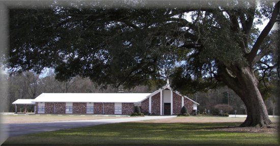 Fellowship Baptist Church of Central